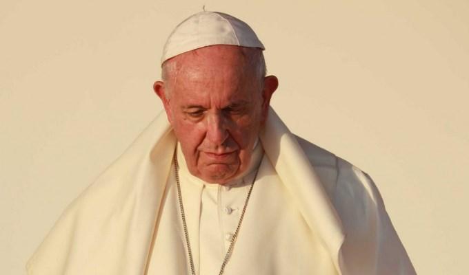 Papa Feminicídio